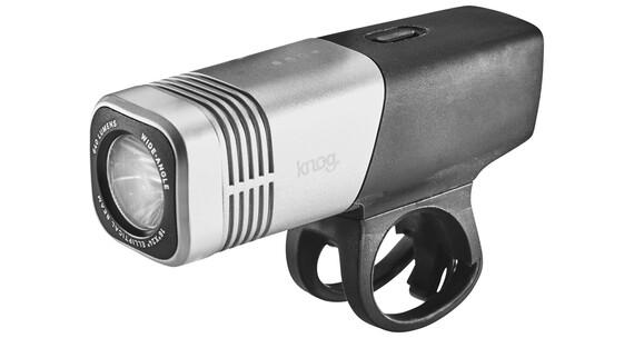 Knog Blinder ARC 640 Scheinwerfer weiße LED silver